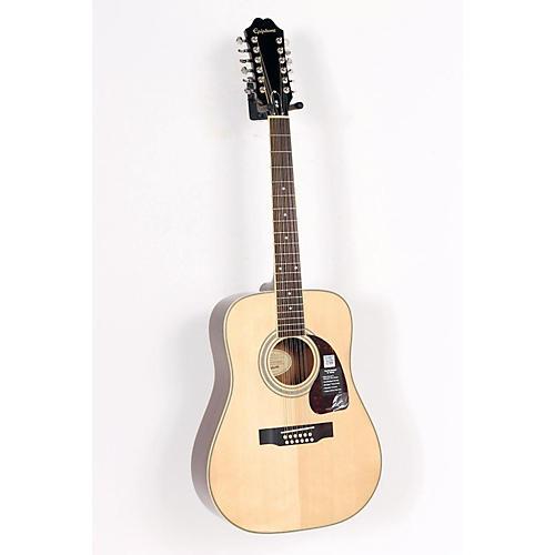 Epiphone DR-212 12-String Acoustic Guitar