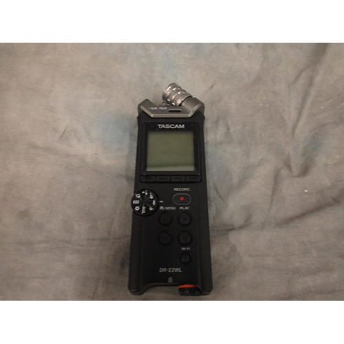 Tascam DR-22WL MultiTrack Recorder-thumbnail