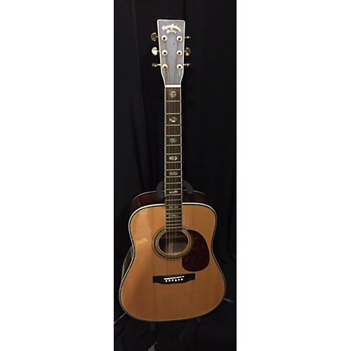 SIGMA DR-271 Acoustic Guitar