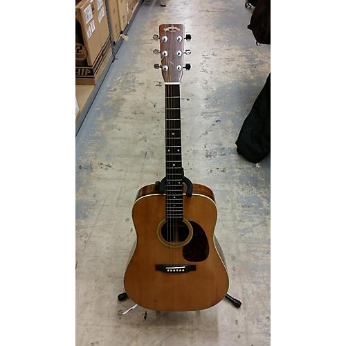SIGMA DR 28 Acoustic Guitar