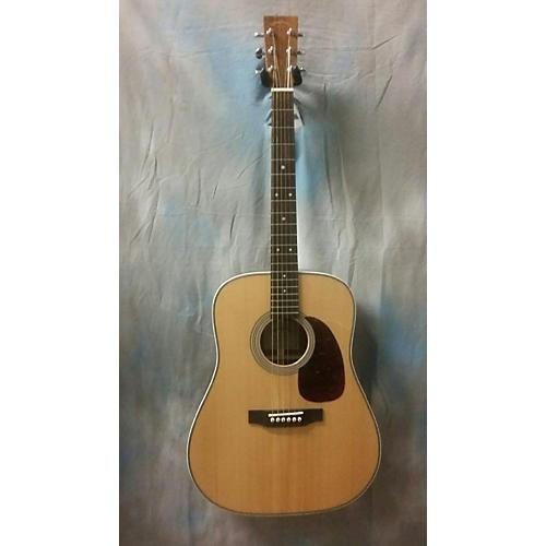 SIGMA DR-28H Acoustic Guitar-thumbnail