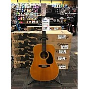 SIGMA DR-28N Acoustic Guitar