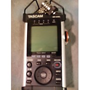 Tascam DR-44WL MultiTrack Recorder