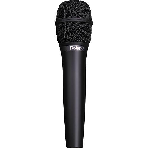 Roland DR-50 Dynamic Microphone-thumbnail