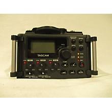 Tascam DR-60D MultiTrack Recorder