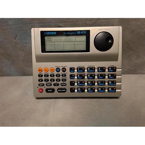 Boss DR-670 Production Controller-thumbnail
