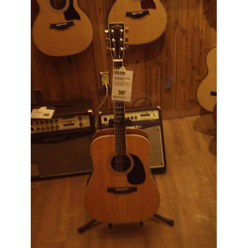 SIGMA DR 7 Acoustic Guitar-thumbnail