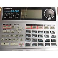 Boss DR-880 DJ Controller