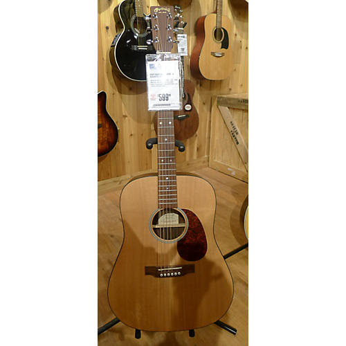 Martin DR Acoustic Guitar-thumbnail