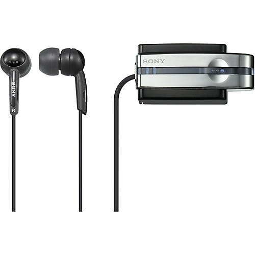 Sony DR-BT10CX Stereo Bluetooth Earbud Headset-thumbnail
