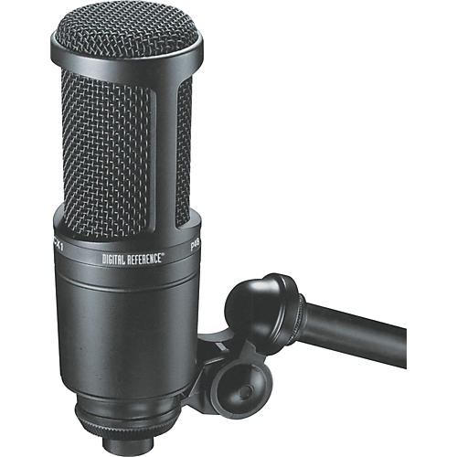 Digital Reference DR-CX1 Side Address Cardioid Condenser Microphone