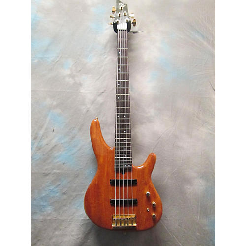 Fender DR HEARTFIELD Electric Bass Guitar