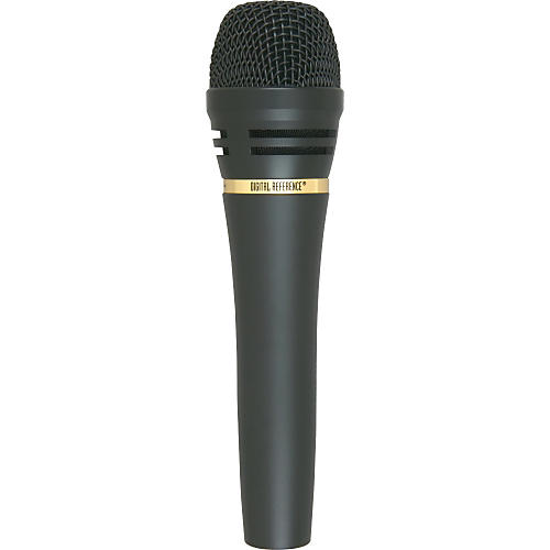Digital Reference DR-LVX2 Dynamic Lead Vocal Microphone