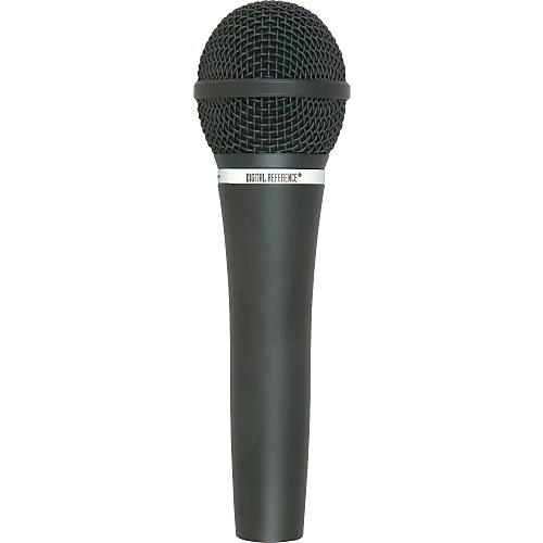 Digital Reference DR-VX1 Dynamic Cardioid Vocal Microphone