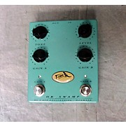 T-Rex Engineering DR. SWAMP Effect Pedal