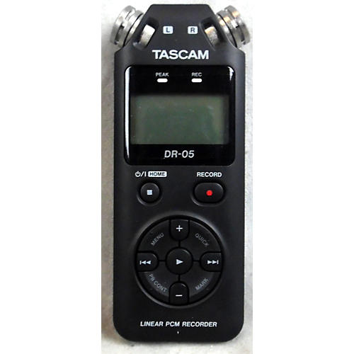 Tascam DR05 MultiTrack Recorder