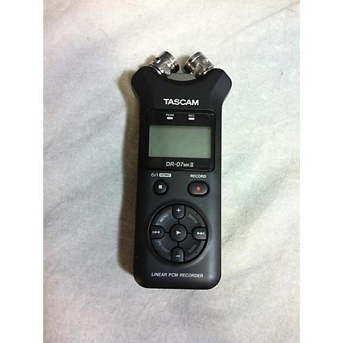 Tascam DR07 MKII MultiTrack Recorder-thumbnail