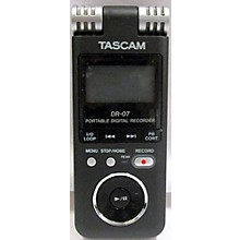 Tascam DR07 MultiTrack Recorder