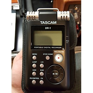 Pre-owned Tascam DR1 MultiTrack Recorder by TASCAM