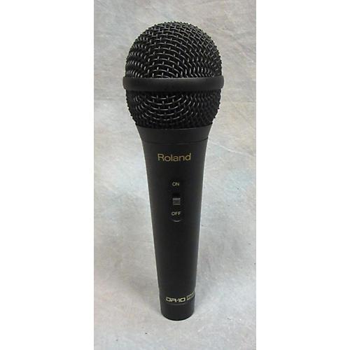 Roland DR10 Dynamic Microphone-thumbnail