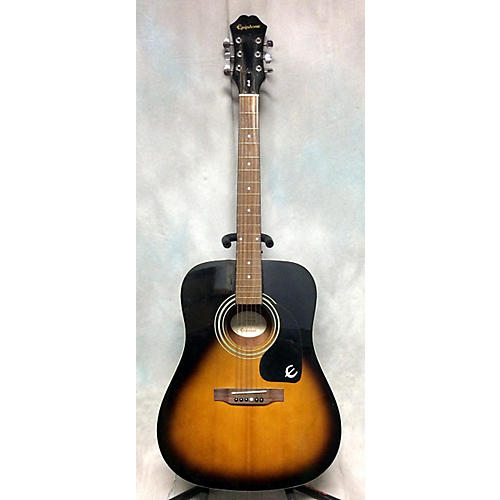 Epiphone DR100 Acoustic Guitar-thumbnail