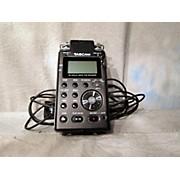 Tascam DR100 MKII MultiTrack Recorder