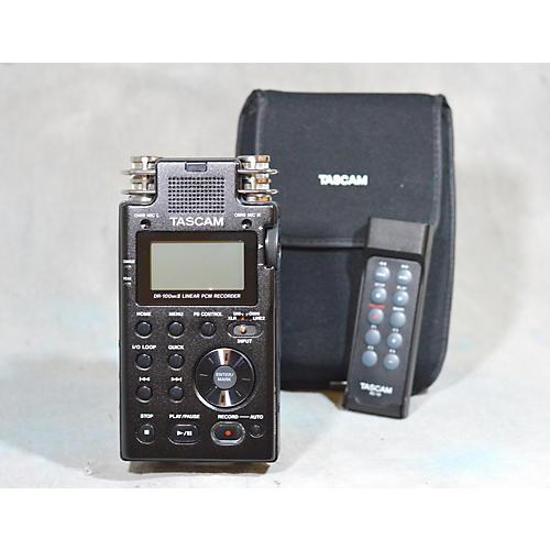 Tascam DR100 MKII MultiTrack Recorder-thumbnail