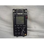 Tascam DR100 MKIII MultiTrack Recorder