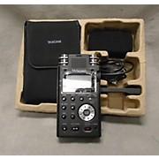 Tascam DR100 MultiTrack Recorder