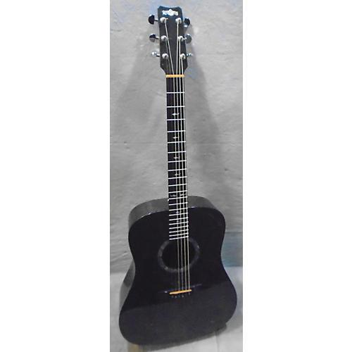 Rainsong DR100L Acoustic Electric Guitar-thumbnail