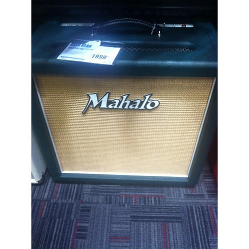 Mahalo Amps DR20 Tube Guitar Combo Amp