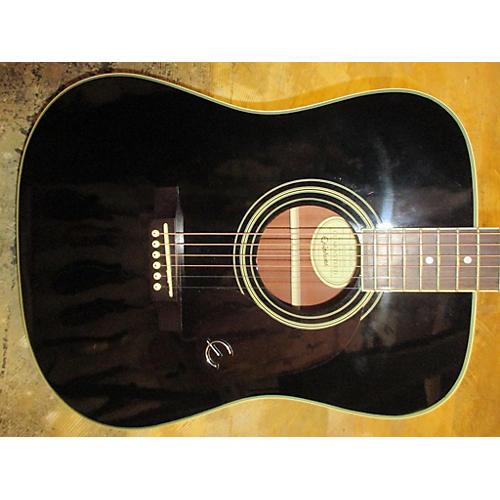 Epiphone DR200 Acoustic Guitar-thumbnail