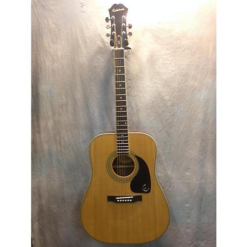 Epiphone DR200S Acoustic Guitar