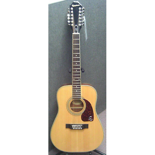 Epiphone DR212 12 String Acoustic Guitar