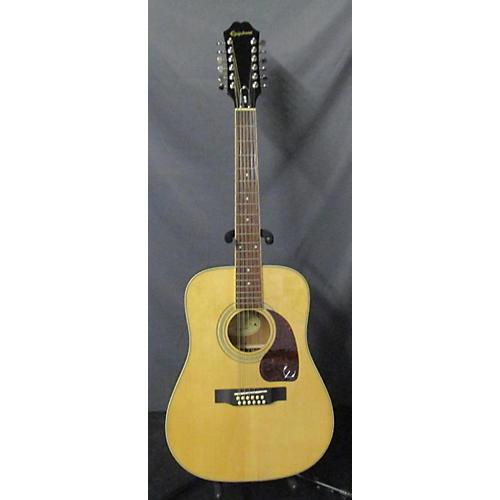 Epiphone DR212 12 String Acoustic Guitar