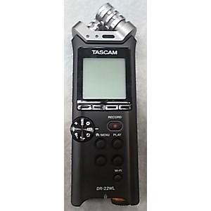 Pre-owned Tascam DR22WL MultiTrack Recorder by TASCAM
