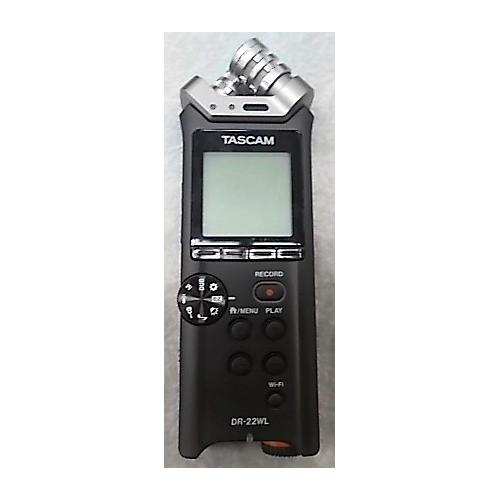 Tascam DR22WL MultiTrack Recorder-thumbnail