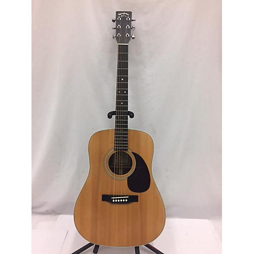 SIGMA DR28 Acoustic Guitar