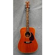 SIGMA DR28-H Acoustic Guitar