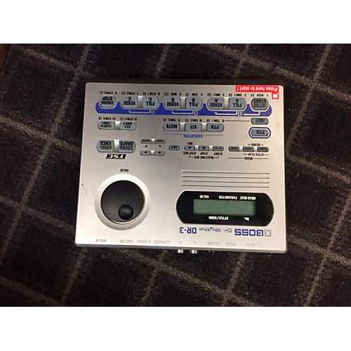 dr rhythm dr 3 drum machine