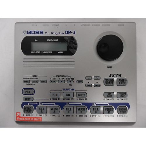 dr 3 dr rhythm drum machine