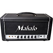 Mahalo DR40 40W Guitar Tube Head