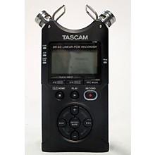 Tascam DR40 MultiTrack Recorder