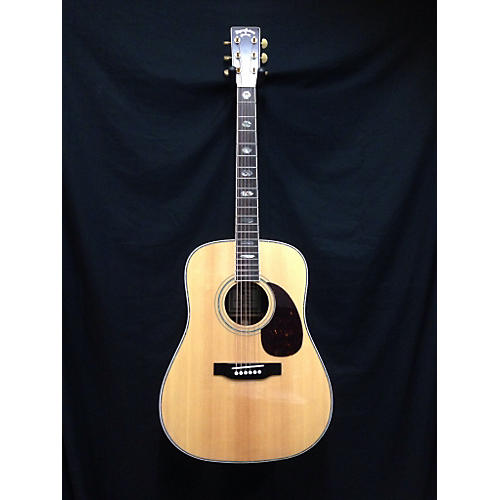 SIGMA DR41 Acoustic Guitar
