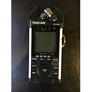Tascam DR44WL MultiTrack Recorder