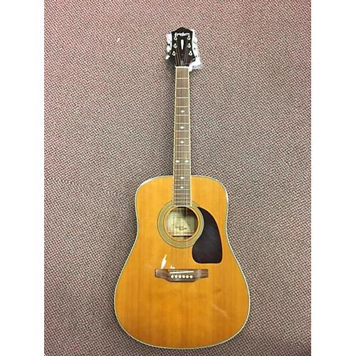 Epiphone DR500M Masterbuilt Acoustic Guitar-thumbnail