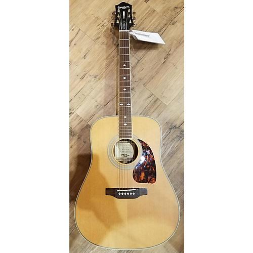 Epiphone DR500MNS Acoustic Guitar
