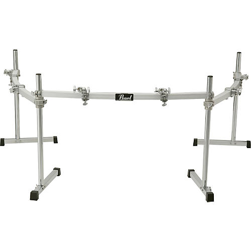 Pearl DR503C Icon 3-Sided Curved Drum Rack-thumbnail