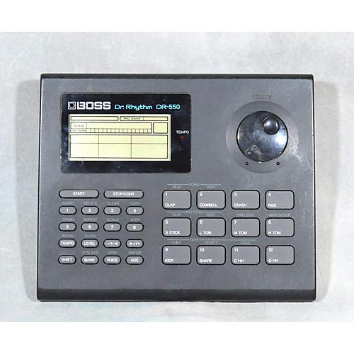 dr rhythm drum machine