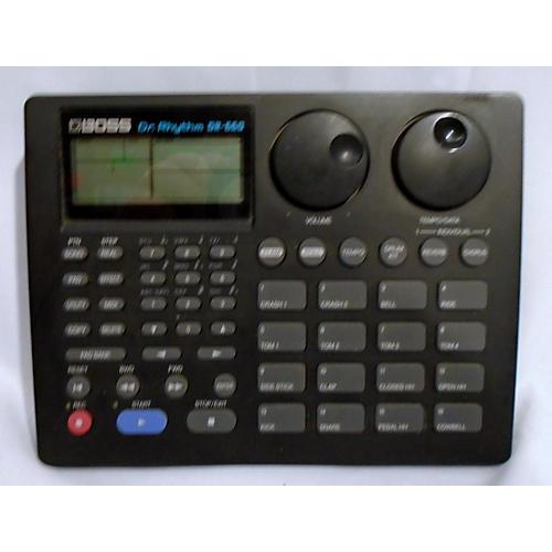 Boss DR660 Drum Machine